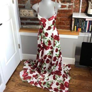 Show Me Your Mumu Godshaw Goddess Dress XS A079
